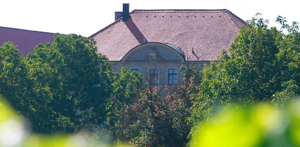 Weingut Hallburg