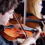 Konzert des Collegium Musicum